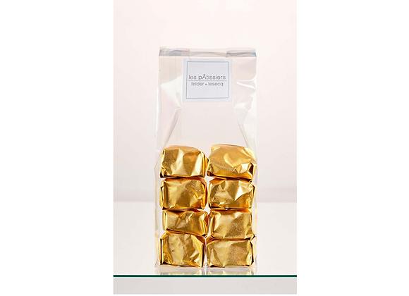 Sachet Marrons Glacés - 8 pièces