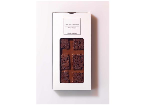 Tablette Sablée Chocolat Lait