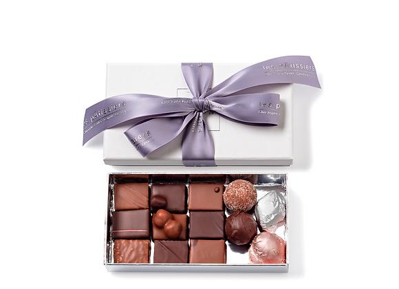Ballotins de Chocolat Grand Cru - 150g