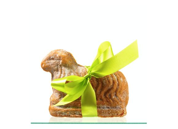 Petit Agneau de Pâques