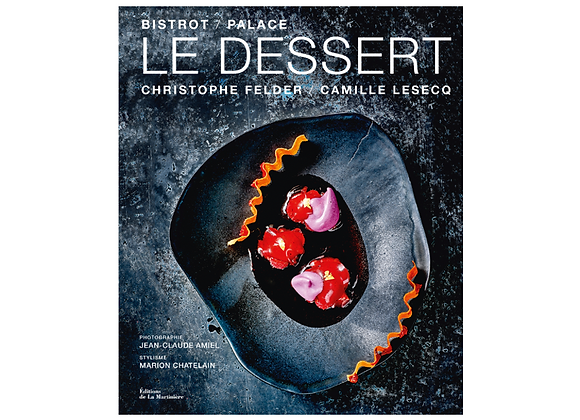 Bistrot Palace : Le Dessert