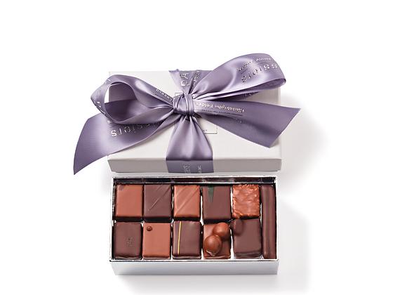 Ballotins de Chocolat Grand Cru - 350g