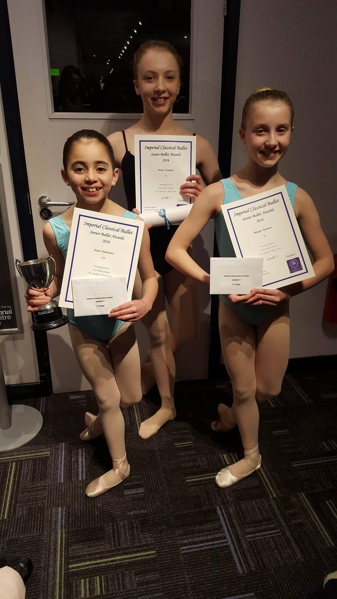imperial ballet awards 2016