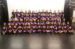 Tapathon 344 Dance School 2016 1