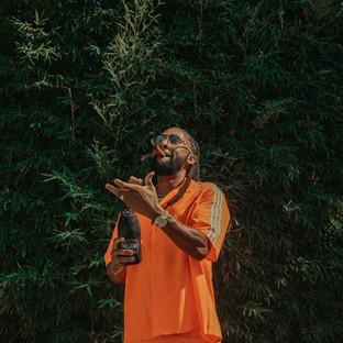 DEUCE THE TRUTH , Rap artist, South Berkeley, Bay Area, Music, Photos