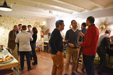 polynSPIRE Networking Events Series