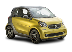 old smart a
