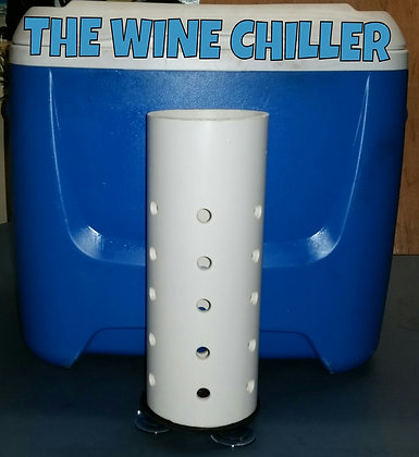 THE WINE CHILLER