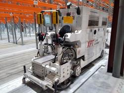 laser grinding