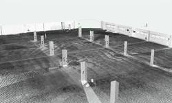 nuage de point - scanner 3D