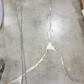 réparation+fissure+sol