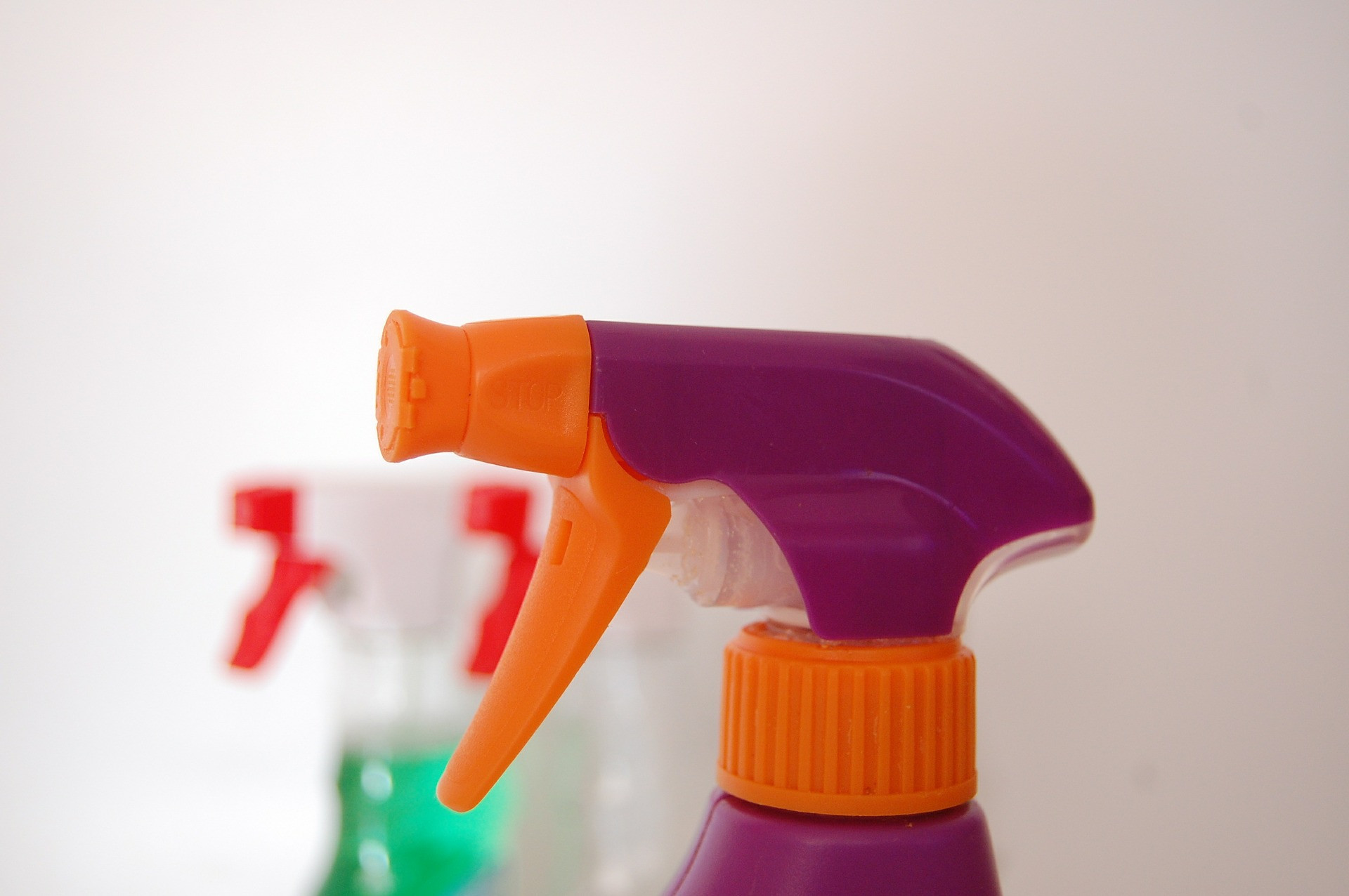 Janitorial Cleaning /Disenfecting