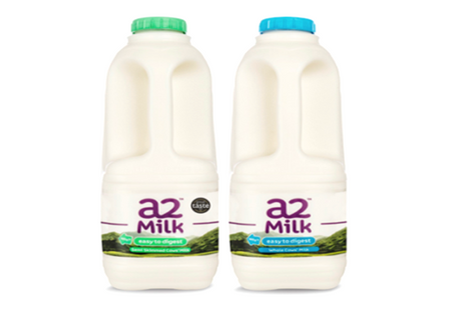 Have you discovered A2 milk?