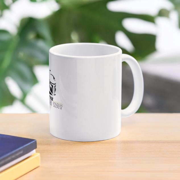 This is the way Mug