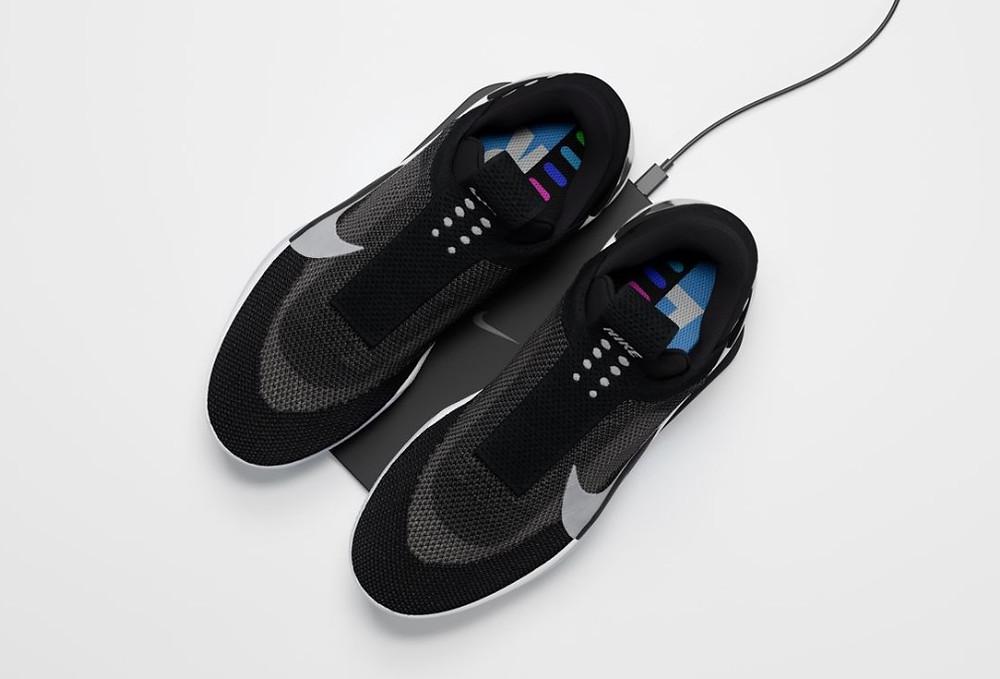 Nike Adapt BB Review