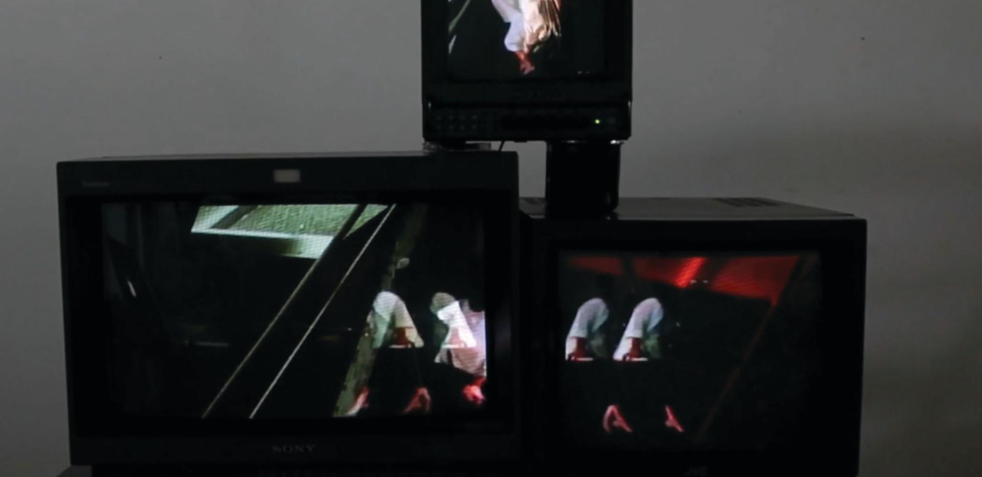 MICHAEL MERSEREAU / Multidsiciplinary Media Artist  / Filmmaker (San Francisco / Montreal, Quebec)