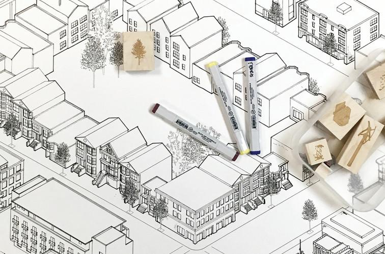 COURTNEY FERRIS / Urban Designer / Engagement Strategist / Writer (Berkeley)