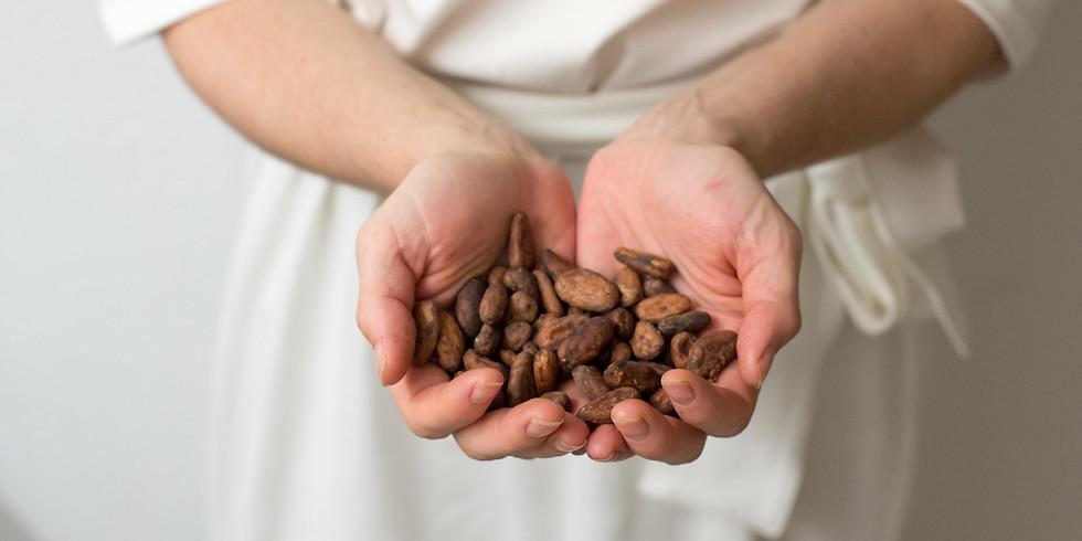 Kürzi Kakao Chocolate Pop-Up Series with Small Batch Project!