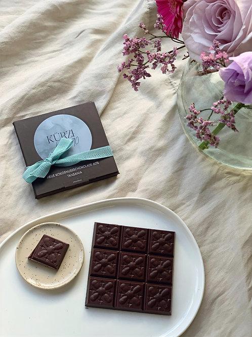 Coconut Dark M*lk Chocolate 60%