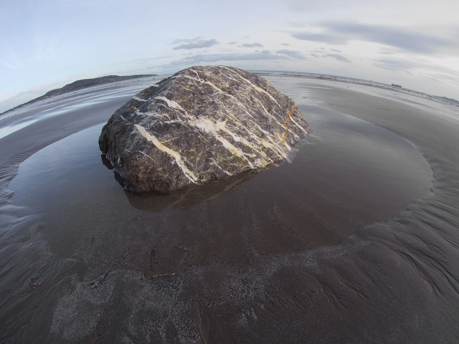 Rock's Eye View