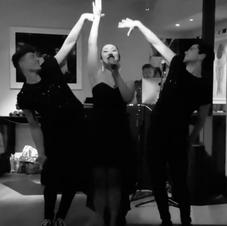 Renee Montemayor @ The Grange Hill 40th Celebration