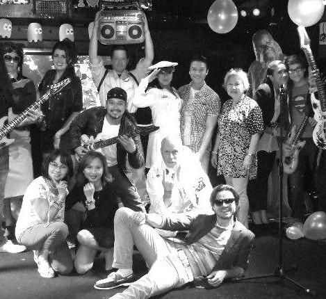 That 80's Night @ FM Bar