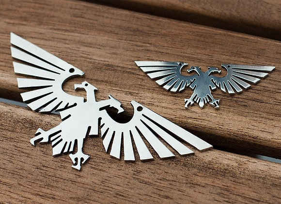 Aquila Small size pendant