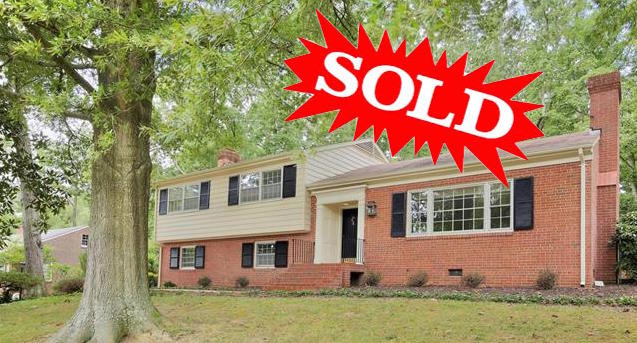 1704 Ranch SOLD!