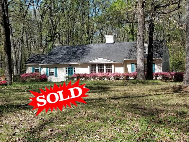 106 Dogwood SOLD