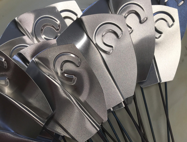 aluminum not anodized