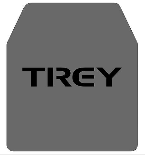 Trey Weight Plates