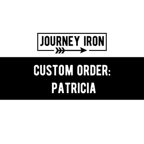 Custom: Patricia