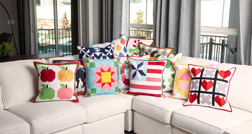 Pillows Lifestyle