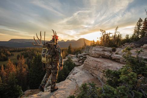 Browning Hunting Packs
