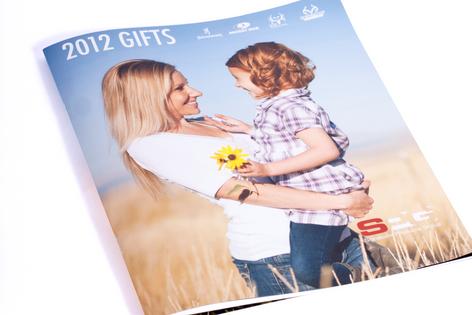 2012 Browning Gifts Catalog