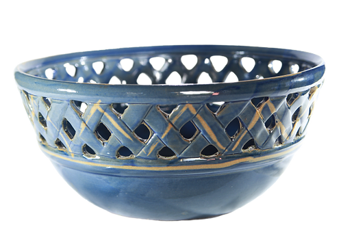 Pote Cerâmica (sem Flores)