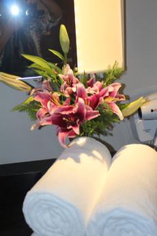 Banho Flores