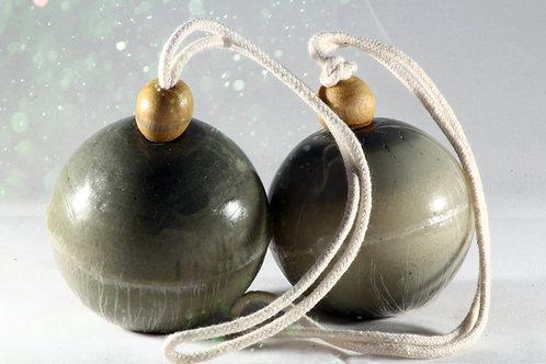 Sabonete de Argila Verde