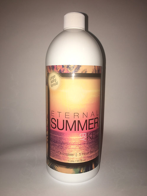 Eternal Summer By Kel  |  1 Litre 12% DHA