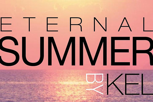 Eternal Summer By Kel  |  1 Litre 12% DHA 2 Pack