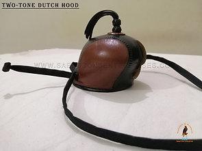 Two-Tone Dutch Hood