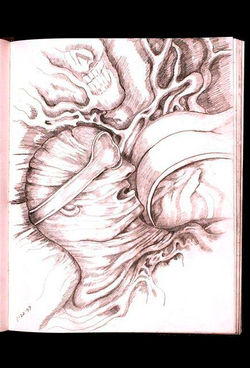 drawings journal entries 23