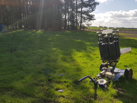 06/12/2020 GARLANDS 100 CPSA REG SPORTING FULL RESULTS