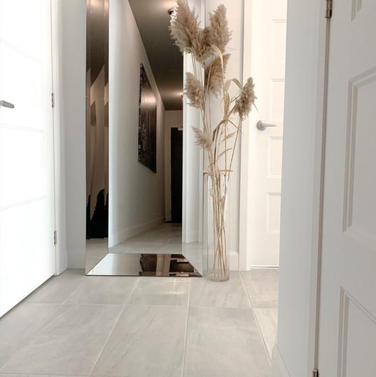 Un corridor sublime
