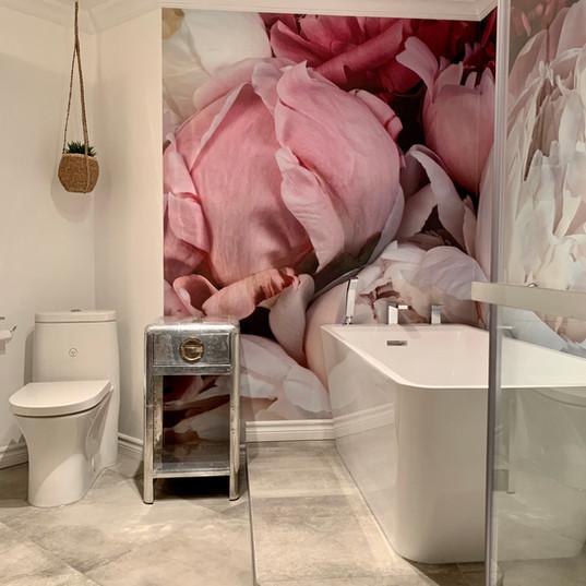 projet réno salle de bain