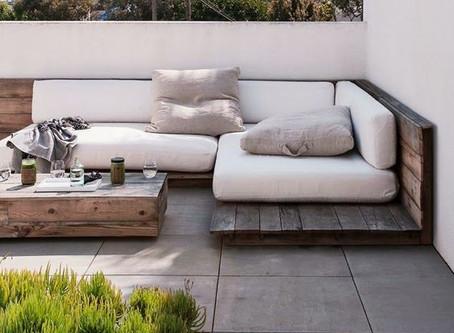Six essentiels pour une terrasse/ backyard accueillante cet été!