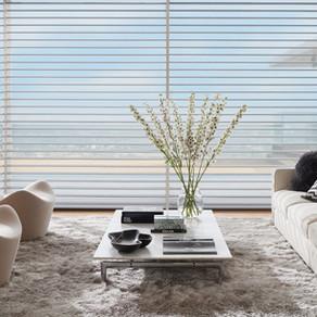 6 options d'habillages de fenêtres à introduire dans vos espaces