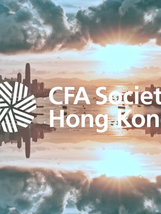 CFA Society Hong Kong