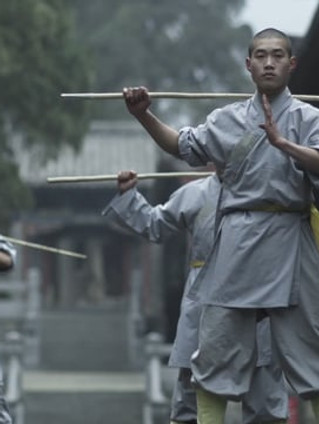 Kung Fu Quest: Shaolin Combatant (RTHK)