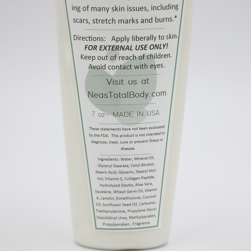 Skin Lotion Original Formula 7oz + Scents